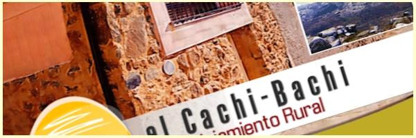El Cachi Bachi Rural